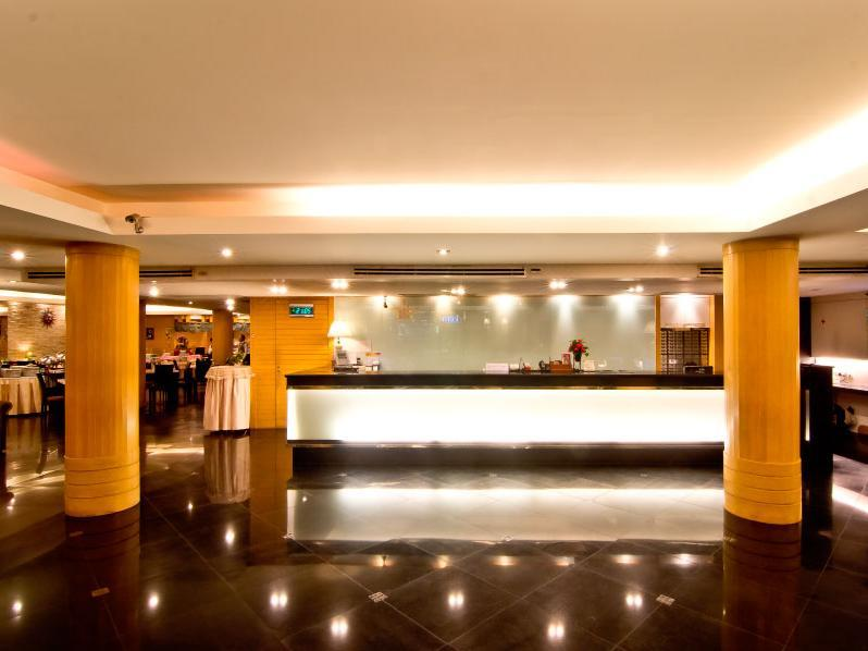 โรงแรมฟอร์จูน่า
