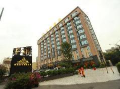 Hotel Chengdu Warner Boutique, Chengdu