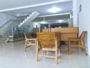 Orchid Guest House Surabaya - Interior