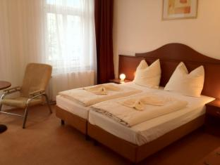 Baerliner Pension Berlin - Guest Room