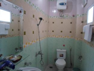 Avi Airport Hotel Hanoi - Bathroom