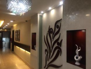 AT Residency Nuova Delhi e NCR - Interno dell'Hotel