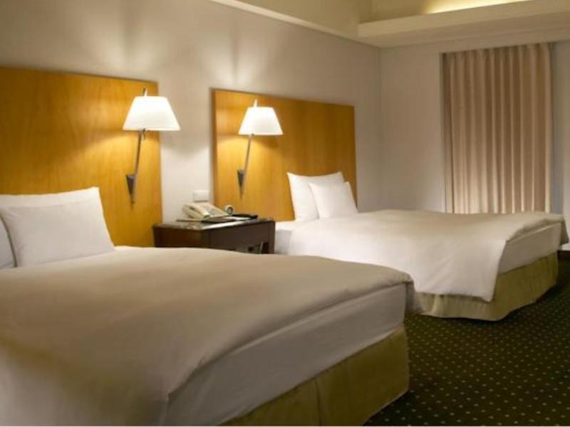 テンプス ホテル