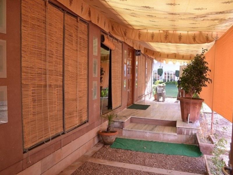 Hotel Ranveer Bhawan Jodhpur