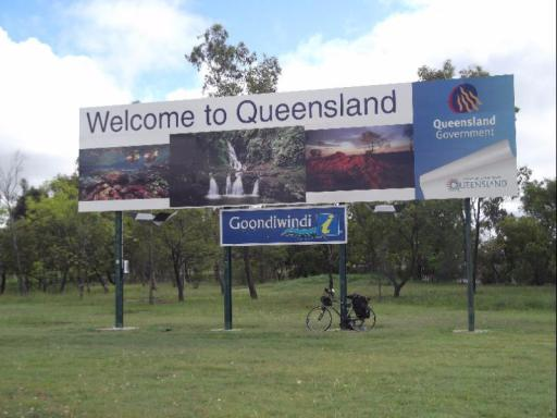 ➦     (Queensland) customer rating