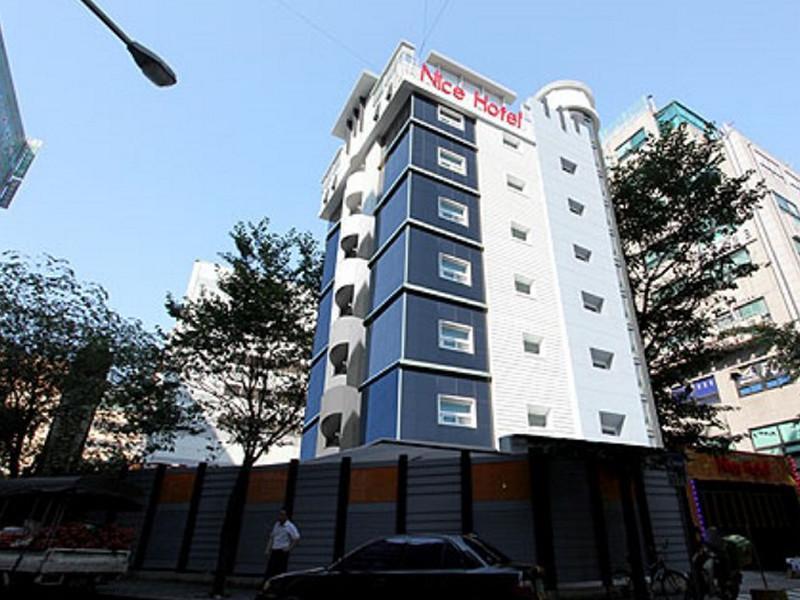 South Korea-일산 나이스 호텔 (Ilsan Nice Hotel)