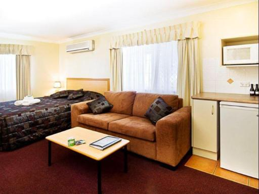 Riviera on Ruthven Motel PayPal Hotel Toowoomba