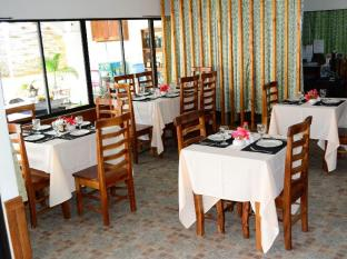 Eden Resort Santander (Cebu) - Restaurant