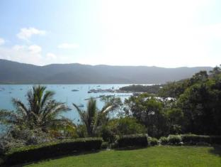 Coral Point Lodge Whitsunday Islands - Aussicht