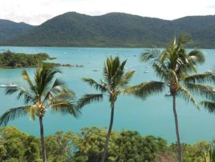 Coral Point Lodge Whitsundays - Udsigt