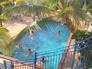 Coral Point Lodge Whitsunday Islands - Swimming Pool