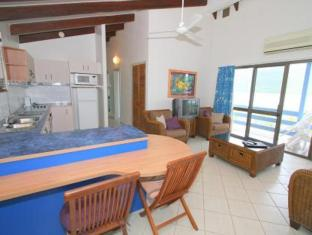Coral Point Lodge Whitsundays - Kuchnia