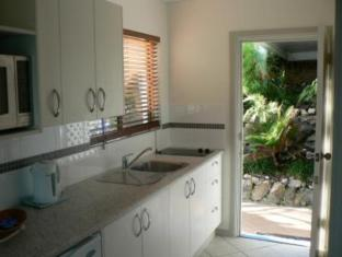 Coral Point Lodge Whitsundays - Dapur