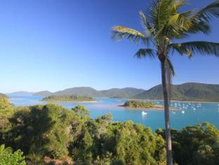 Coral Point Lodge Whitsundays - Ümbrus