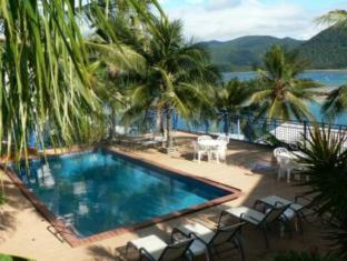Coral Point Lodge Whitsunday Islands - حمام السباحة