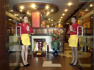 Monarch Phnom Penh Hotel Phnom Penh - Welcome to our Restaurant