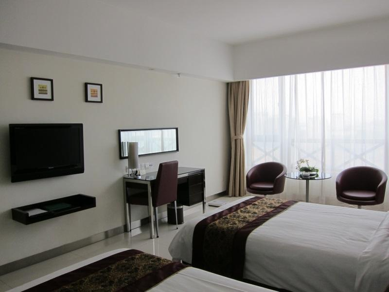 クリフォード ホテル リゾート