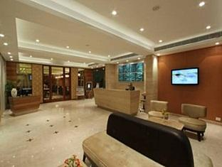 Always Hotel Riverview Ahmedabad - Main Lobby