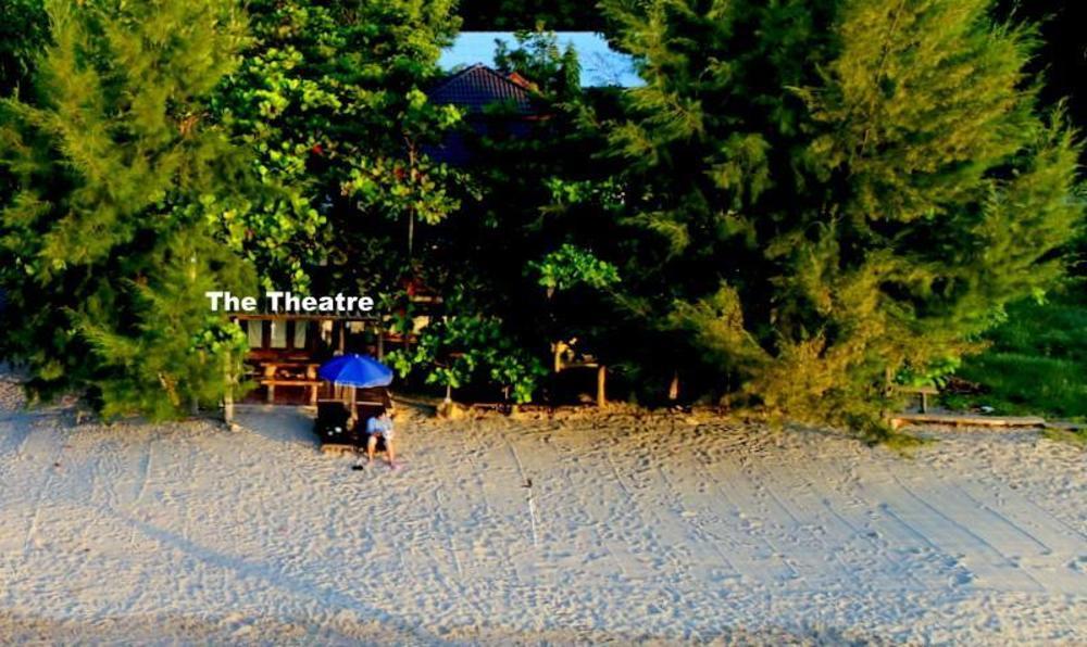 The Theatre Villa