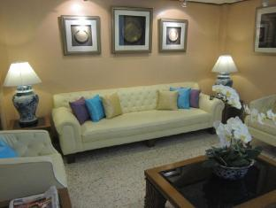 Lido Beach Hotel Pattaya - Fuajee