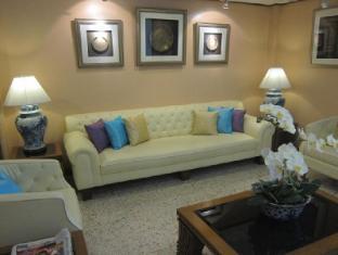 Lido Beach Hotel Pattaya - Lobby Area