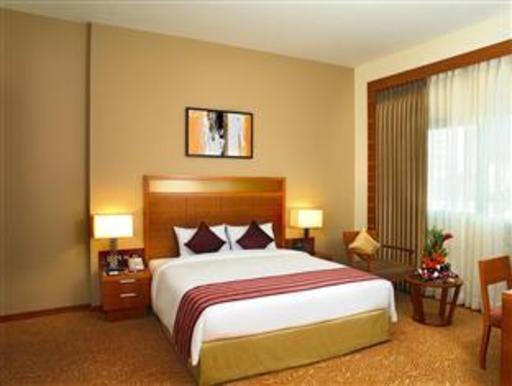 Landmark Grand Hotel PayPal Hotel Dubai