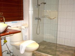 Hilltop Hotel Πουκέτ - Μπάνιο