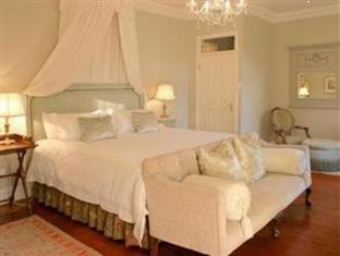 Morrells Manor House Johannesburg - Guest Room