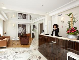 Hotel Tourisme Avenue Paris - Reception