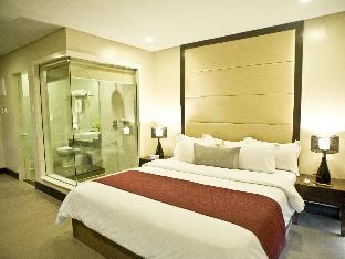 ゴールドベリー スイーツ & ホテル4