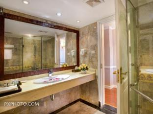 Gondola Hotel Hanoi Hanojus - Vonios kambarys
