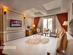 宮朵拉河內酒店 河內 - 客房