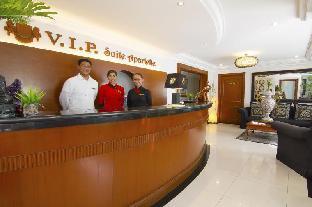 VIP スイート ホテル1