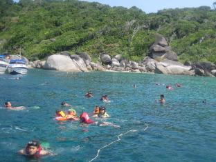 Boomerang Inn Phuket - Kuntoilu ja Aktiviteetit
