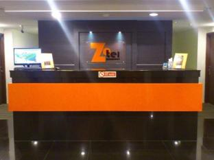 Zotel Business & Leisure Hotel Kuching - Reception