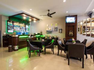 Lavender Hotel Phuket - bar/salon