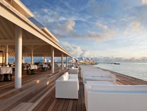 Diamonds Thudufushi Beach and Water Villas - Image2