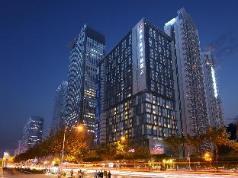 Rhombus Park Aura Chengdu Hotel, Chengdu