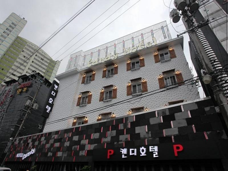 South Korea-캔디 호텔 (Candy Hotel)