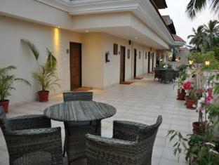 Sukhmantra Resort and Spa North Goa - Corridor - Sit Out