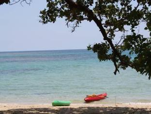 팜 베이 리조트 푸에르토 프린세사 - 해변