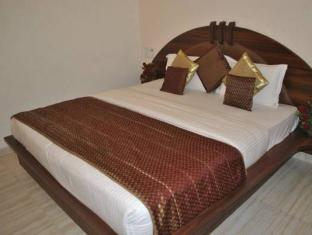 Hotel Baba Inn New Delhi - Hotellihuone