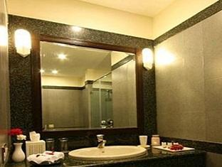 Hotel Anneha New Delhi and NCR - Bathroom