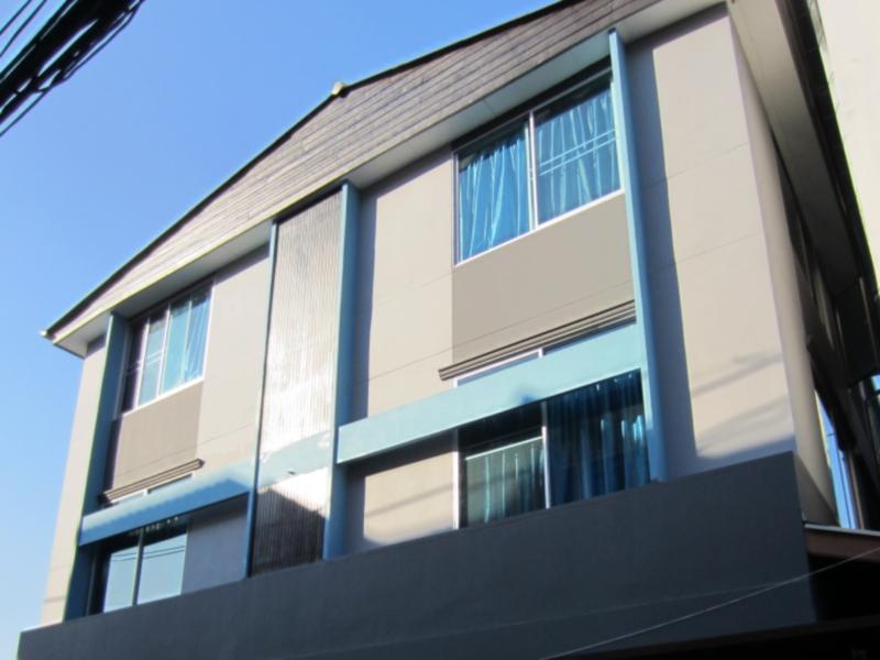 雷默旅店,ละเมอ โฮสเทล