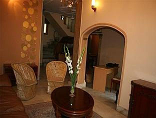 White Lily bed and breakfast New Delhi and NCR - Hotel Interior