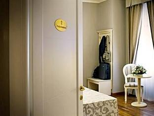 Inn Domus Bocca di Leone Rome - Comfort Double or Twin Room