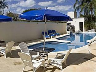 Villas Coco Paraiso All Suites - Pouze dospělí Cancun - Bazén