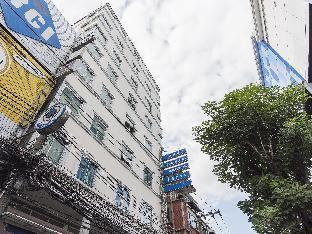 ロゴ/写真:Lodge 61 Hotel