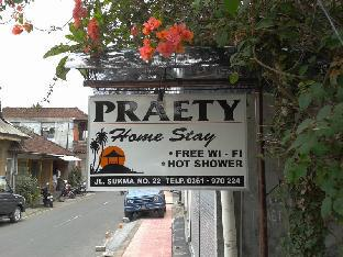 Praety Home Stay