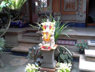 Praety Home Stay Bali - Hotellet udefra